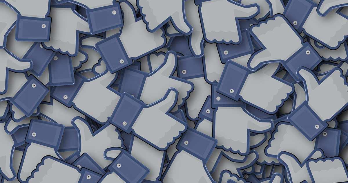 Επαγγελματική Σελίδα Facebook