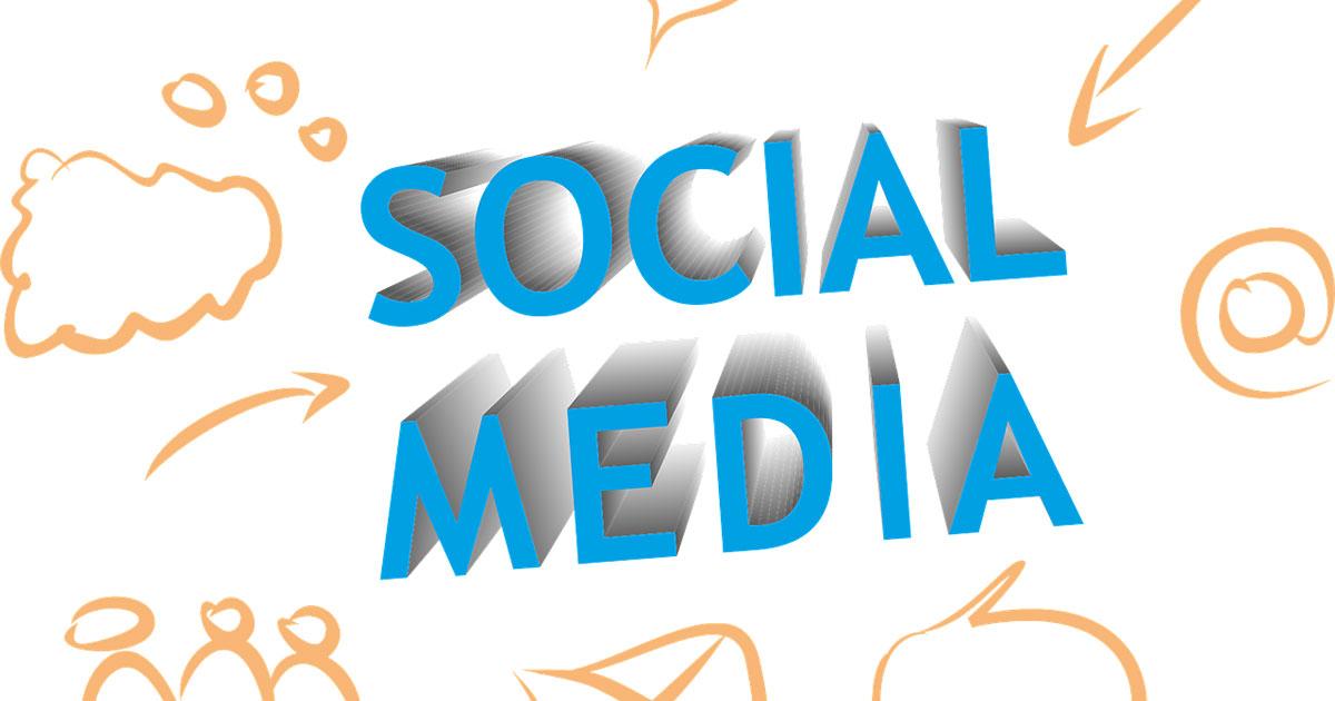 Social Media Μεγέθη Φωτογραφιών Cover Facebook