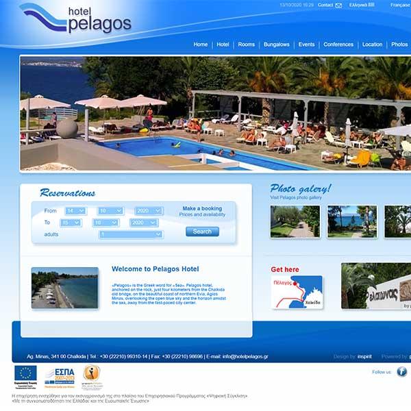 Ξενοδοχείο Πέλαγος