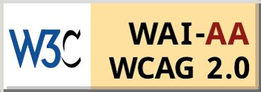 wcag 2 AA