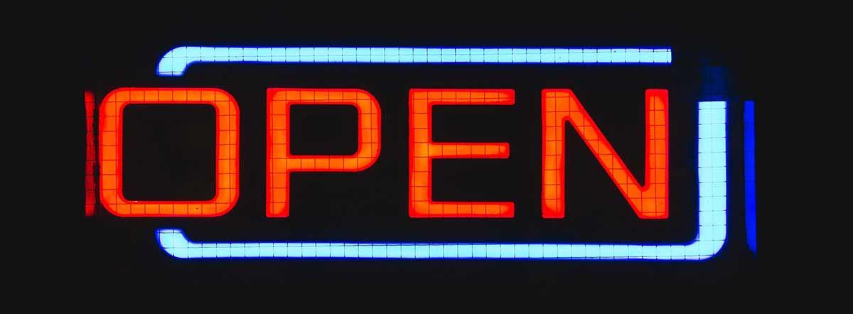 e-shop open 24x7